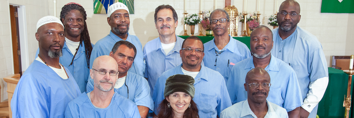 Creative Writing Class at San Quentin State Prison - 2011 & 2008