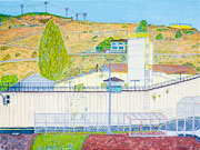 Artworks from San Quentin - 2013 May
