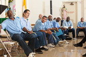 Creative Writing at San Quentin State Prison - 2011 & 2008